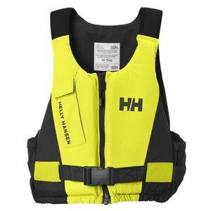 Helly Hansen Rider camiseta Life Amarillo 40/50kg
