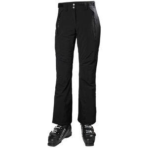 Helly Hansen mujeres Alphelia pantalon de esqui Negro Xs