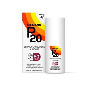 cederroth Reimann P20 Sun Protection SPF50 100ml