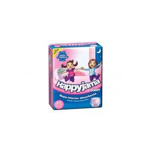 dodot Happyjama pañal infantil niña T-713uds