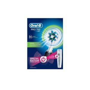 Oral-B Cepillo Eléctrico Oral B Pro 750