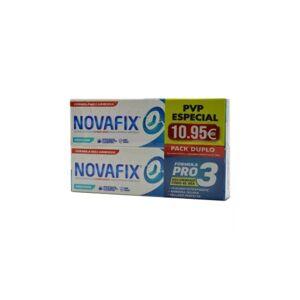 Novafix Pro 3 Frescor Duplo 50g
