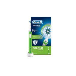 Oral-B Oralb Pc 600 Verde Crossaction