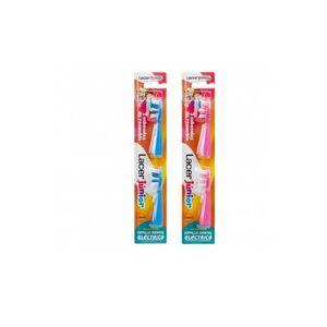Lacer Junior Pack Recambios 2 Cabezales