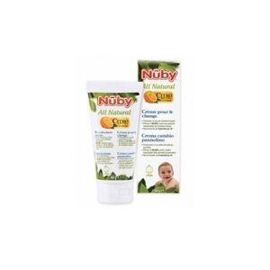 Nuby All Natural crema pañal 120g
