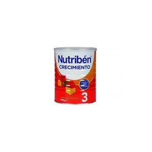 NUTRIBEN Nutribén® crecimiento preparado lácteo 900g