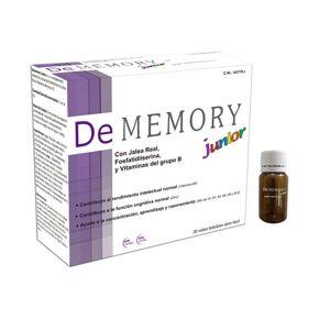 DeMemory Junior 20 viales