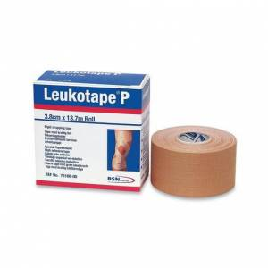 LEUKOTAPE P 3.8Cmx13.7M