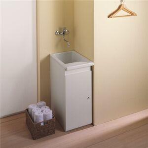 Unisan Sanindusa Mueble para lavadero Riba 40 Unisan