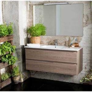 b10® Mueble Life 2 cajones sin lavabo B10