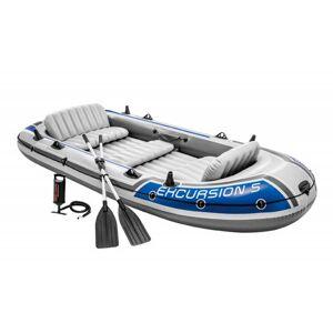 Intex Barca hinchable para 5 personas Explorer 4 Intex