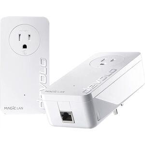 Devolo Magic 2 Wifi Powerline Starter Kit (2 adapter), B