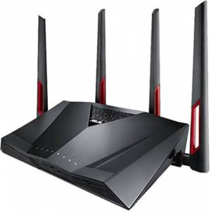 Asus RT-AC88U Dual-Band Wi-Fi Gigabit Router