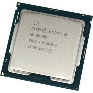 Intel Core i5-9600K (3.7Ghz) LGA1151