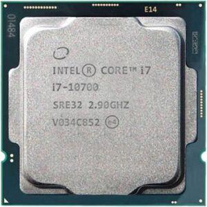 Intel Core i7-10700K (3.8Ghz) LGA1200