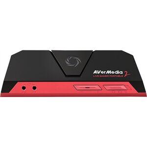 AVerMedia Live Gamer Portable 2 (GC510)