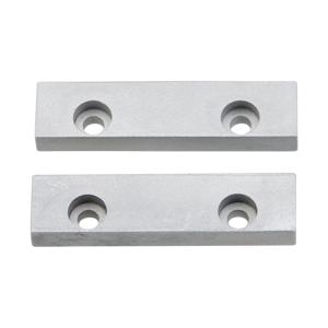 Unior Garras para Tornillo de Banco en Aluminio