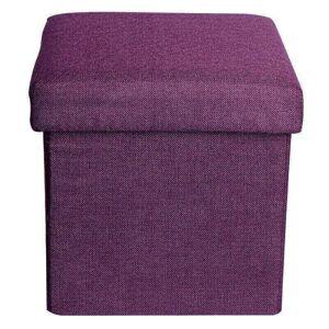 RegalosMiguel Caja Organizadora Box Purple 30 x 30 cm
