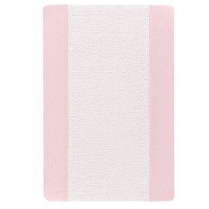 Cambiador para cómoda Dulces Sueños rosa