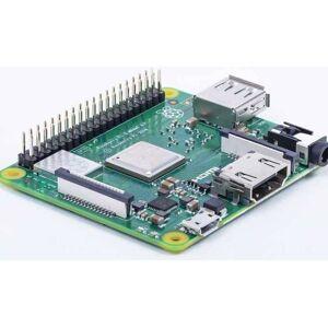 RASPBERRY-PI Placa SBC Raspberry Pi 3 Modelo A+ 512MB Wi-Fi (Caja Abierta)