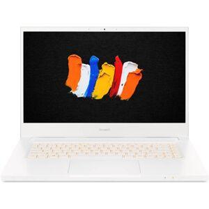 Acer Portátil ACER ConceptD 3 CN315-72-5762 (15.6& 39;& 39; - Intel Core i5-10300H - RAM: 8 GB - 512 GB SSD PCIe - Intel UHD Graphics)