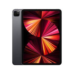Apple iPad Pro APPLE (11& 39;& 39; - 128 GB - Wi-Fi+Cellular - Gris Espacial)