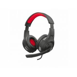 Trust Auriculares Gaming con Cable TRUST GXT 307 Ravu (Over Ear - Micrófono - Multiplataforma)