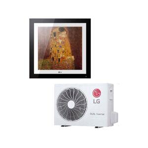 LG Aire Acondicionado LG 32GALLERY12.SET (24 m² - 3025 Frig/h - Inox)