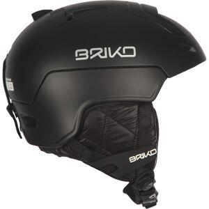 Briko Casco esquí stromboli matte