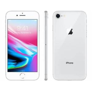 Apple iPhone 8 APPLE (Reacondicionado: A+ - 4.7& 39;& 39; - 64 GB - Plata)