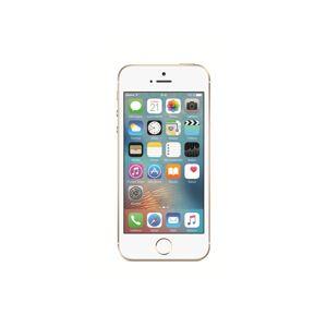 Apple iPhone SE APPLE (4& 39;& 39; - 2 GB - 16 GB - Dorado)