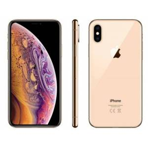 Apple iPhone XS APPLE (Reacondicionado Grado A - 5.8& 39;& 39; - 256 GB - Dorado)
