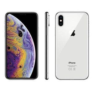 Apple iPhone XS APPLE (Reacondicionado Grado A - 5.8& 39;& 39; - 256 GB - Plata)