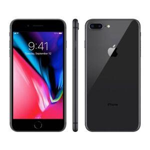 Apple iPhone 8 Plus APPLE (Reacondicionado: A+ - 5.5& 39;& 39; - 64 GB - Gris Sideral)
