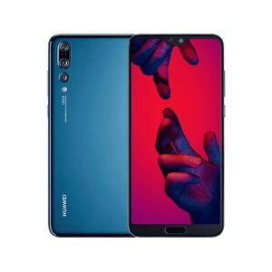 Huawei Smartphone HUAWEI P20 Pro (6.1& 39;& 39; - 6 GB - 128 GB - Azul)