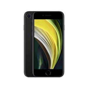 Apple iPhone SE 2020 APPLE (Reacondicionado: A+ - 4.7& 39;& 39; - 128 GB - Negro)