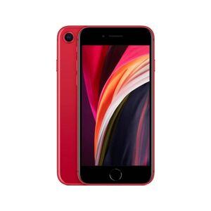 Apple iPhone SE 2020 APPLE (Reacondicionado Grado A - 4.7& 39;& 39; - 128 GB - Rojo)