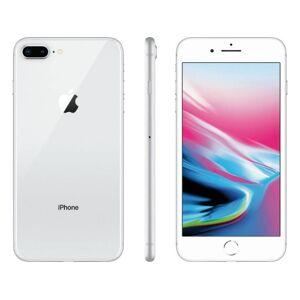 Apple iPhone 8 Plus APPLE (Reacondicionado Grado A - 5.5& 39;& 39; - 256 GB - Plata)