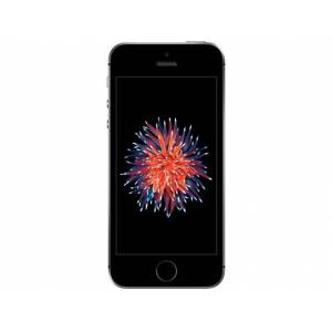 Apple iPhone SE APPLE (4& 39;& 39; - 2 GB - 32 GB - Gris espacial)