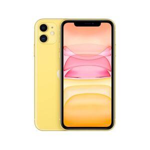 Apple iPhone 11 APPLE (6.1& 39;& 39; - 4 GB - 128 GB - Amarillo)