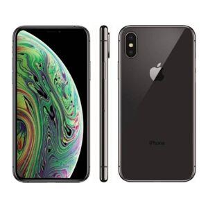 Apple iPhone XS APPLE (Reacondicionado: A+ - 5.8& 39;& 39; - 256 GB - Gris Sideral)