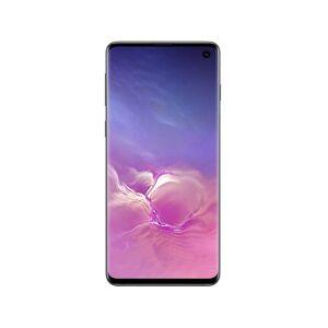 Samsung Smartphone SAMSUNG Galaxy S10 (6.1& 39;& 39; - 8 GB - 128 GB - Negro prisma)