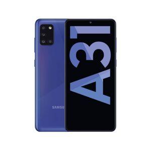 Samsung Smartphone SAMSUNG Galaxy A31 (6.4& 39;& 39; - 4 GB - 64 GB - Azul)