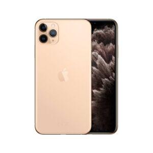 Apple iPhone 11 Pro APPLE (Reacondicionado Grado A - 5.8& 39;& 39; - 64 GB - Dorado)