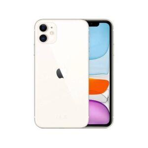 Apple iPhone 11 APPLE (Reacondicionado: A+ - 6.1& 39;& 39; - 128 GB - Blanco)