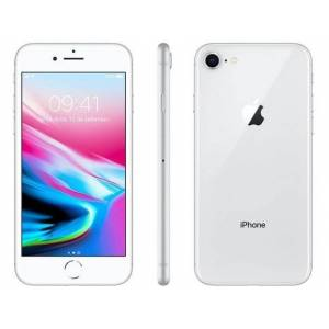 Apple iPhone 8 APPLE (Reacondicionado Grado A - 4.7& 39;& 39; - 256 GB - Plata)