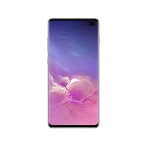 Samsung Smartphone SAMSUNG Galaxy S10+ (6.4& 39;& 39; - 8 GB - 512 GB - negro cerámico)