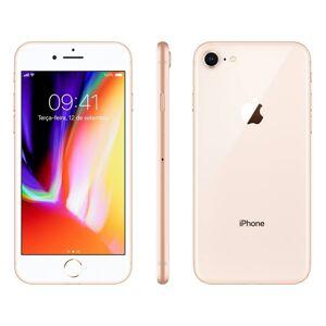 Apple iPhone 8 APPLE (Reacondicionado Grado A - 4.7& 39;& 39; - 64 GB - Dorado)
