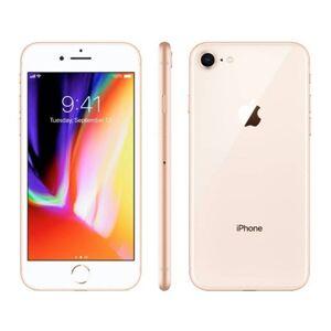 Apple iPhone 8 APPLE (Reacondicionado: A+ - 4.7& 39;& 39; - 64 GB - Dorado)