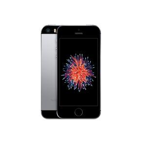 Apple iPhone SE APPLE (4& 39;& 39; - 2 GB - 64 GB - Gris espacial)